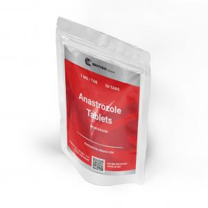 Anastrozole Tablets - Anastrozole - British Dragon Pharmaceuticals