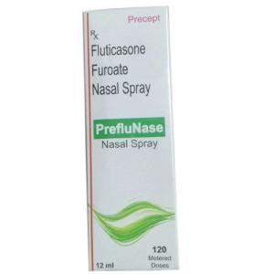 Fluticone Nasal Spray 12 ml 120 MD - Fluticasone Propionate - German Remedies