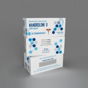 Nandrolone D 10ml - Nandrolone Decanoate - Ice Pharmaceuticals