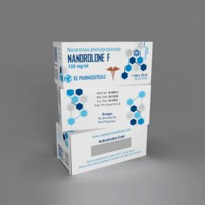 Nandrolone F 10ml - Nandrolone Phenylpropionate - Ice Pharmaceuticals