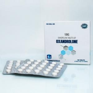 Oxandrolone - Oxandrolone - Ice Pharmaceuticals