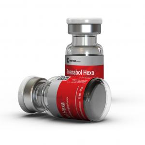 Trenabol Hexa - Trenbolone Hexahydrobenzylcarbonate - British Dragon Pharmaceuticals